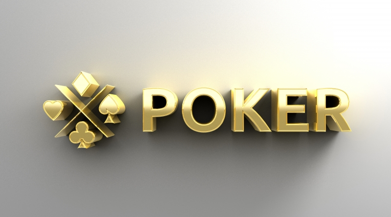 Offline poker slot machine